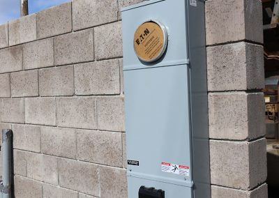Industrial Electrical Panel Upgrades in Maui