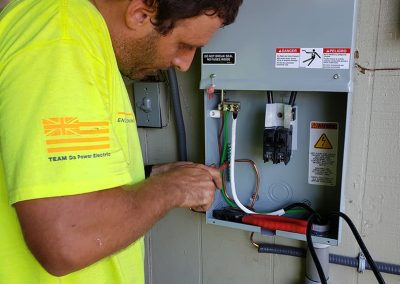 Electrical Panel Upgrades Maui