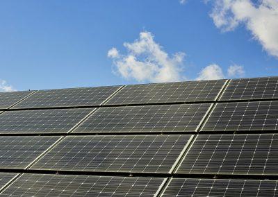 solar panel grid installation Maui