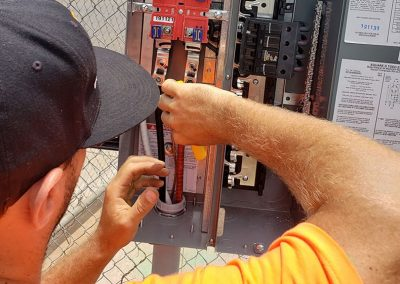 Panel Upgrades Circuit Breaker Replacement Maui