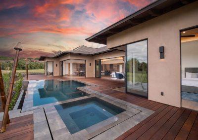 Wailea Maui Luxury Electrical project 1