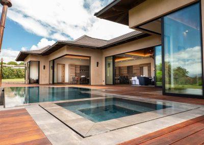 Wailea Maui Luxury Electrical project 15