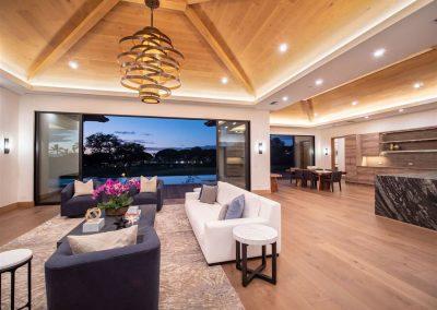 Wailea Maui Luxury Electrical project 16