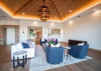 Wailea Maui Luxury Electrical project 19