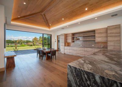 Wailea Maui Luxury Electrical project 2