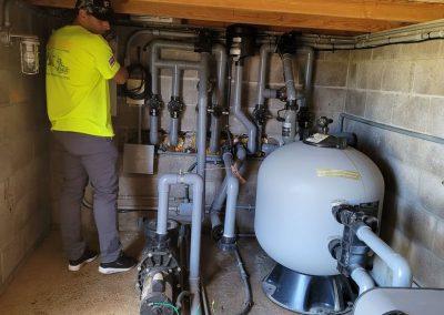 Wailea Maui Luxury Electrical project23