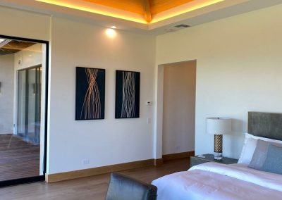 Wailea Maui Luxury Electrical project 25