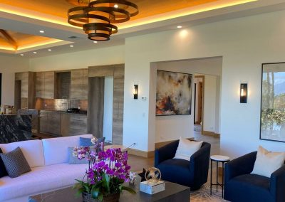 Wailea Maui Luxury Electrical project 27