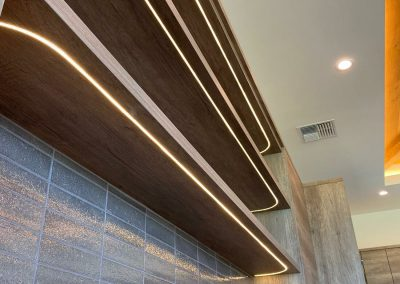 Wailea Maui Luxury Electrical project 28