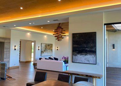 Wailea Maui Luxury Electrical project 30