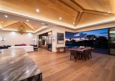 Wailea Maui Luxury Electrical project 7